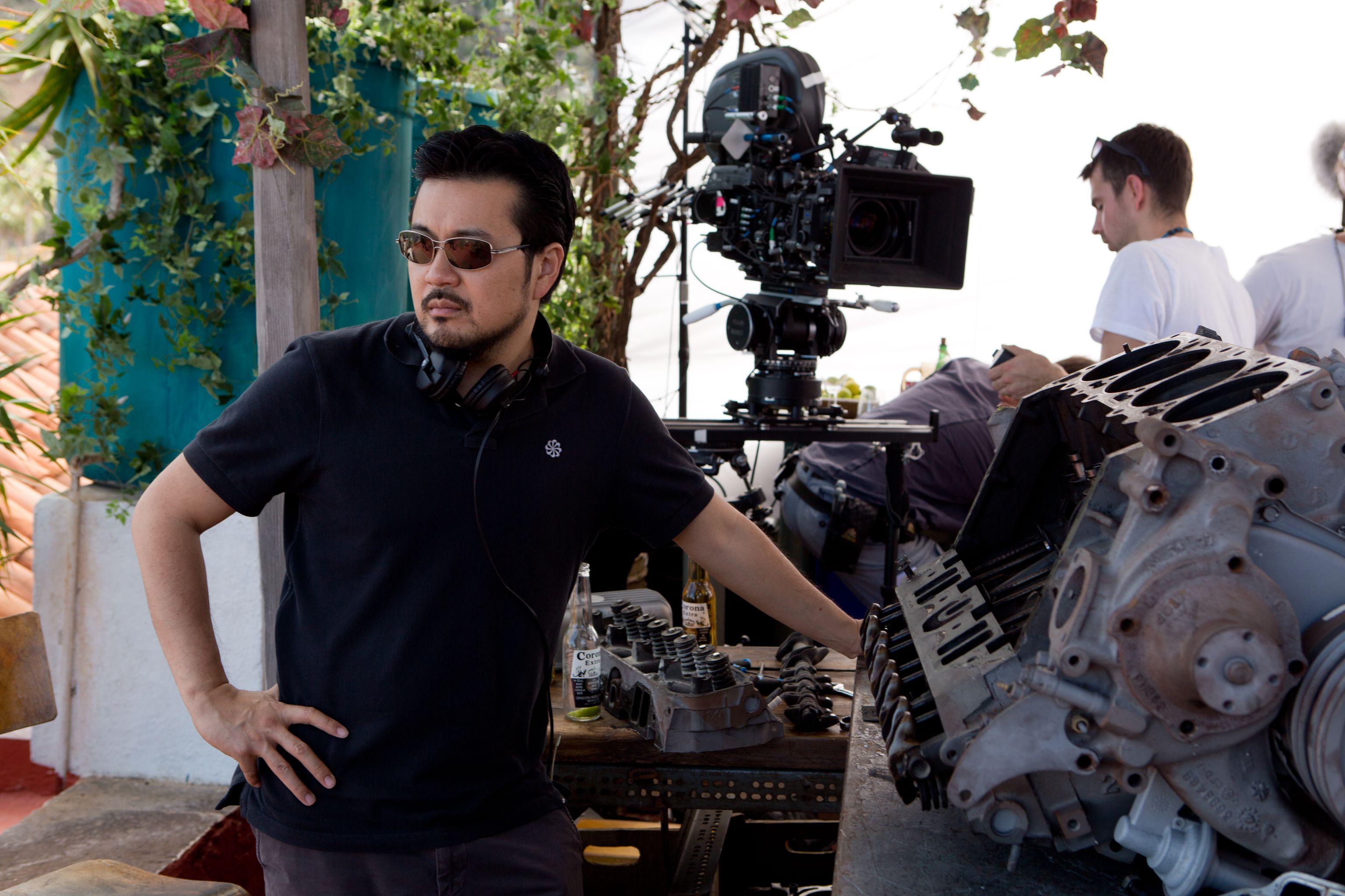 Justin Lin Talks Star Trek 3, Exploring New Worlds and