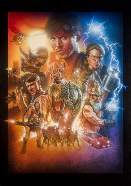 kung-fury-movie-michael-fassbender