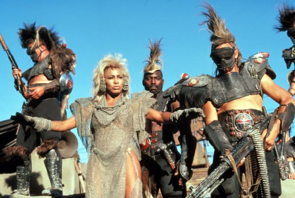 Image result for welcome to the thunderdome mad max