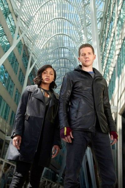 minority-report-stark-sands-meagan-goode