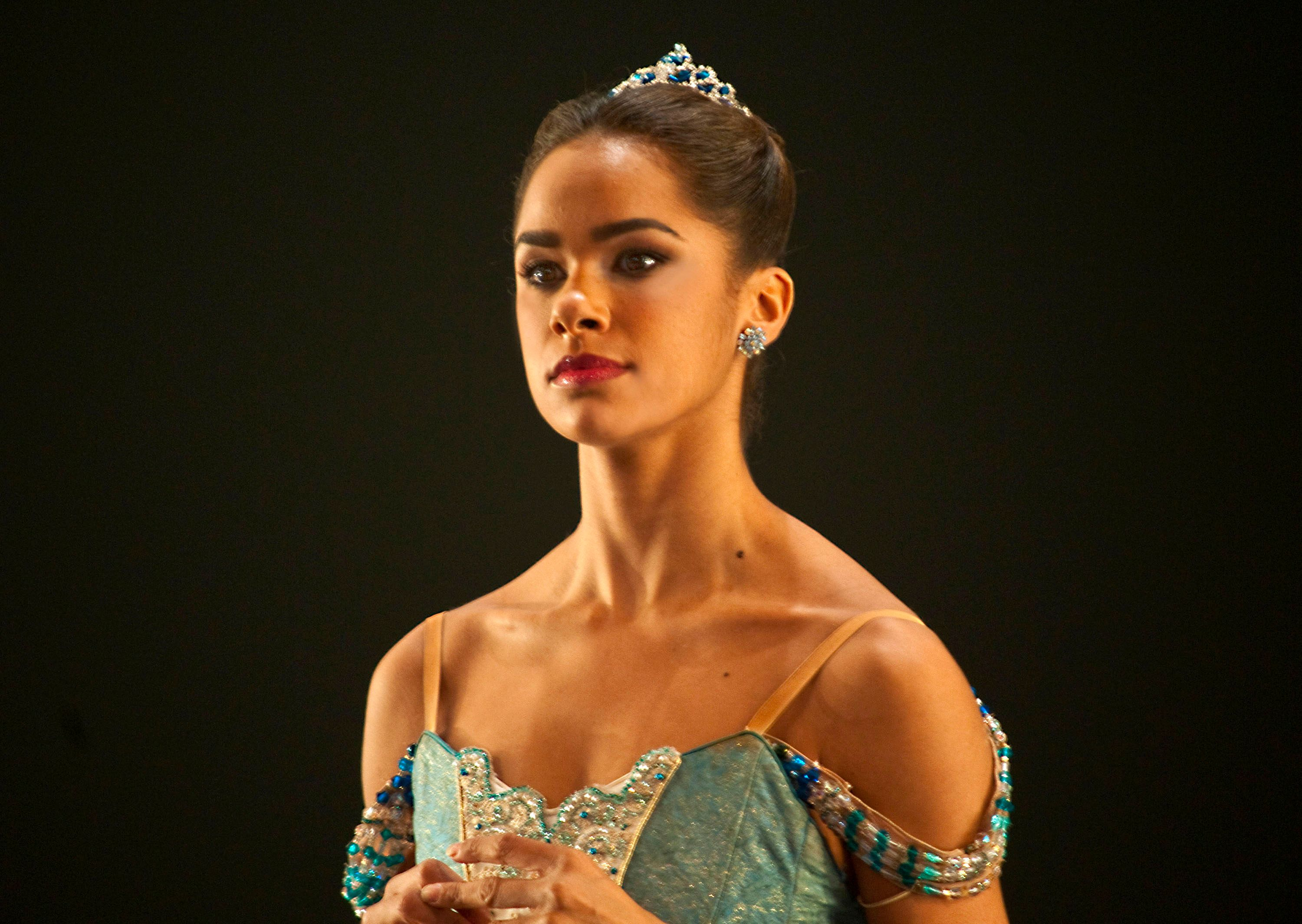 Misty Copeland naked (47 fotos), photo Feet, Twitter, in bikini 2020