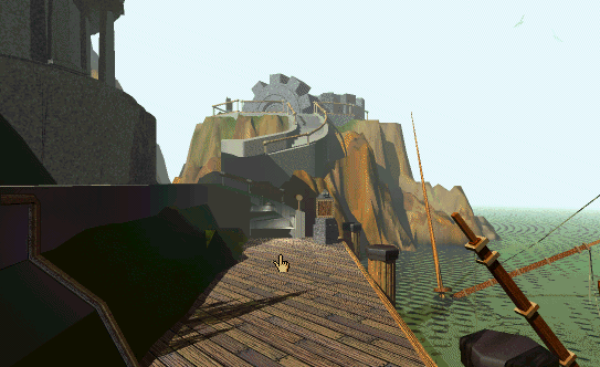 Village Roadshow Developing 'Myst' Video Game Into Multi-Platform Film & TV Universe