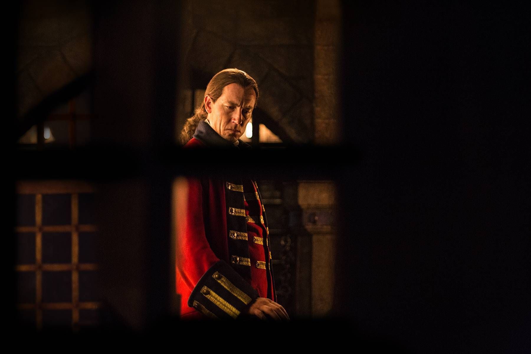 Outlander Season 1 Episode 15