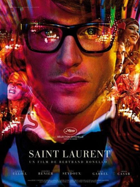 saint-laurent-poster