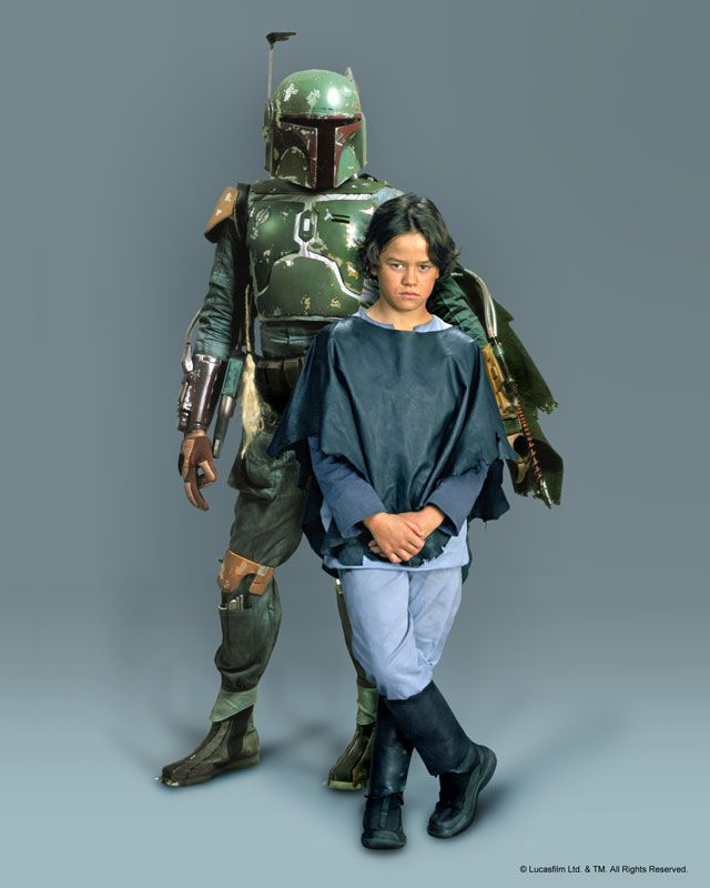 star wars spinoff will focus on boba fett 39 s origin story collider. Black Bedroom Furniture Sets. Home Design Ideas
