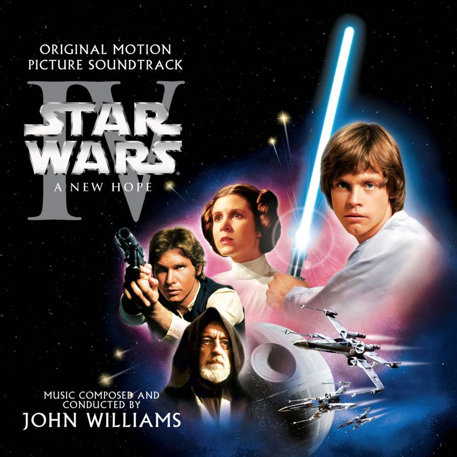 star wars 7 score will reference old themes says john williams
