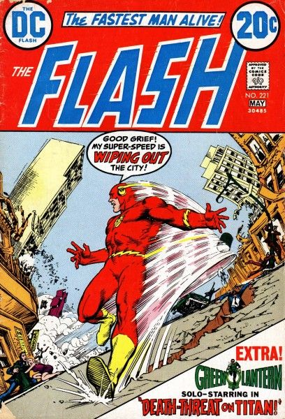 the-flash-comic-cover