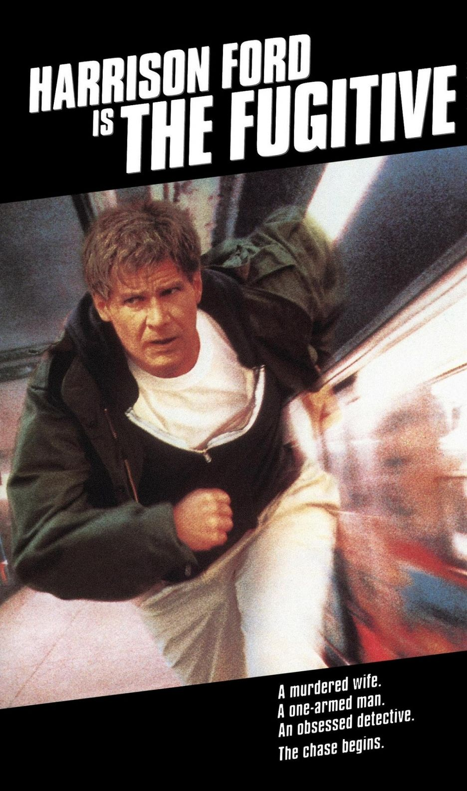 New The Fugitive Movie On the Way | Collider