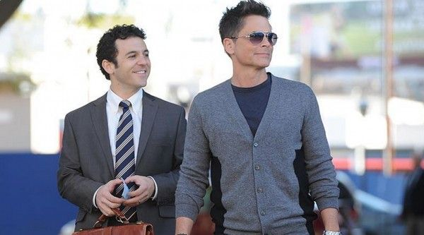 the-grinder-rob-lowe-fred-savage