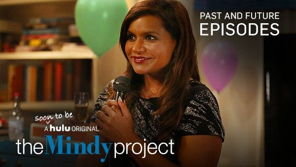 the-mindy-project-hulu-poster