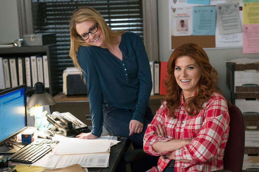 The Mysteries Of Laura Wednesday Tv Ratings