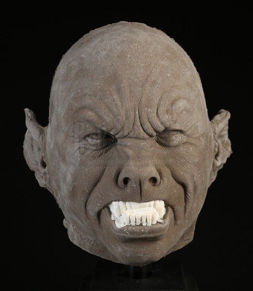 the wolfman mask rick baker