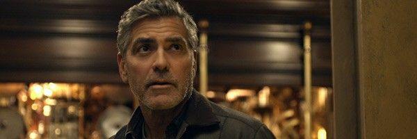 George to direct John Grisham adaptation 'Calico Joe' Tomorrowland-george-clooney-slice-600x200
