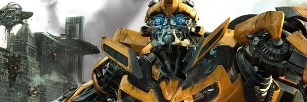 Transformers Spin Off To Focus On Bumblebee In 2018 Collider