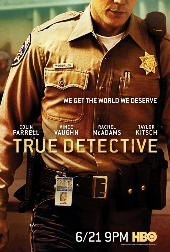 True Detective Season 2, Episode 1 Recap: