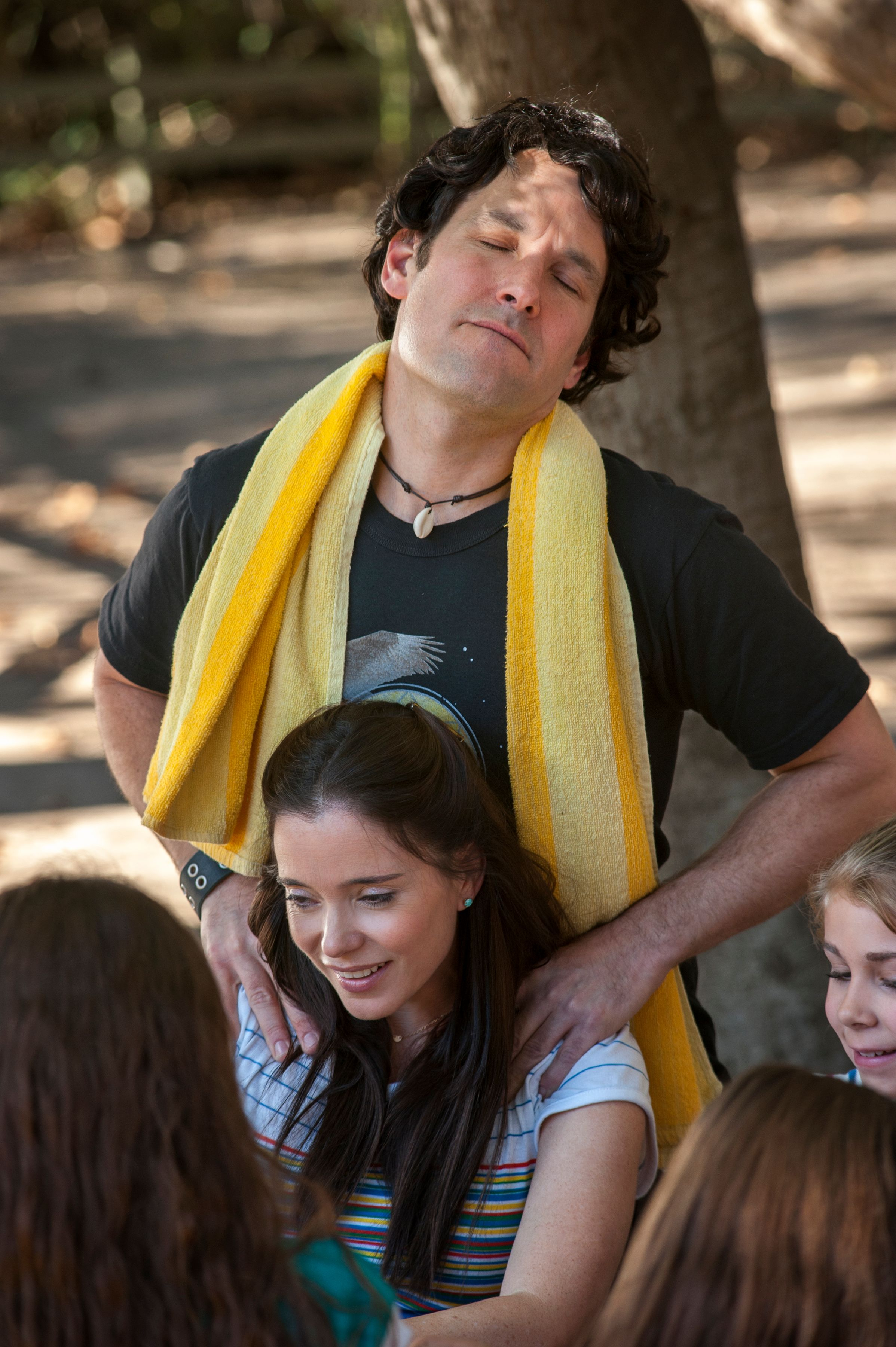 Wet Hot American Summer First Day At Camp See First
