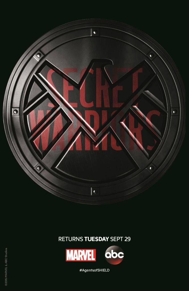Sehr subtil: SHIELD trifft auf die Secret Warriors - via collider.com