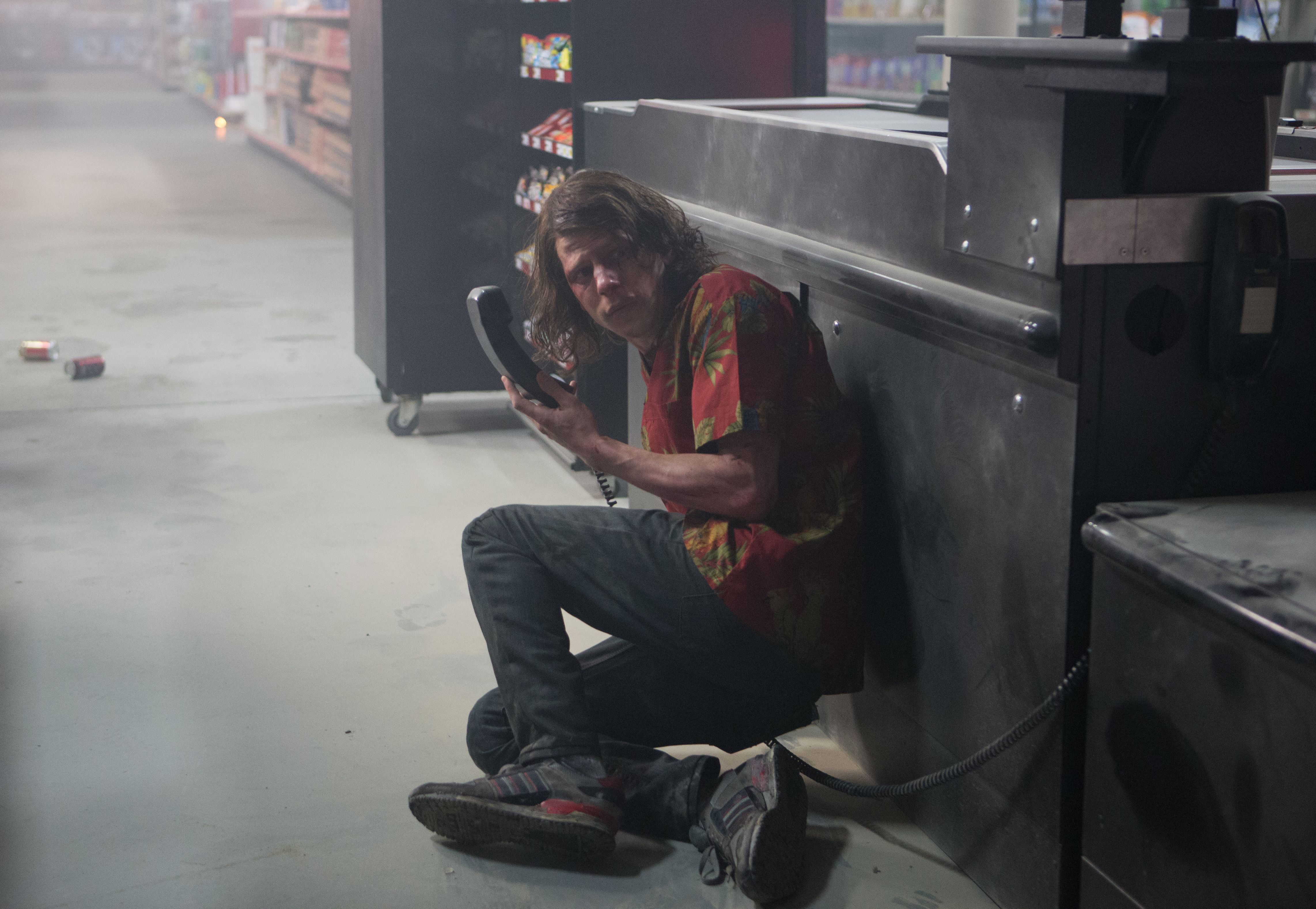 american ultra trailer with jesse eisenberg collider