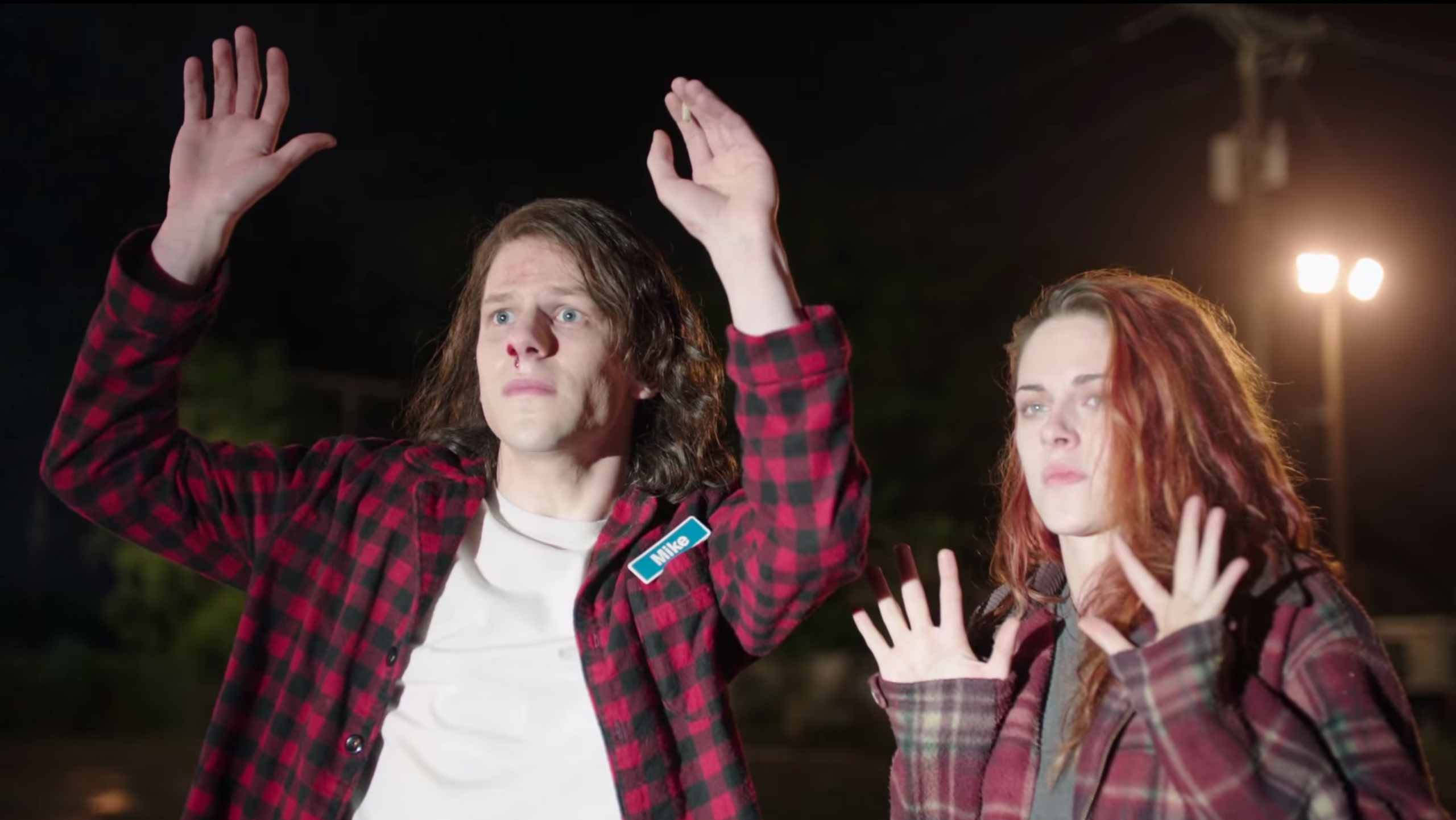 American Ultra: 5 Minutes of Behind-the-Scenes Footage | Collider