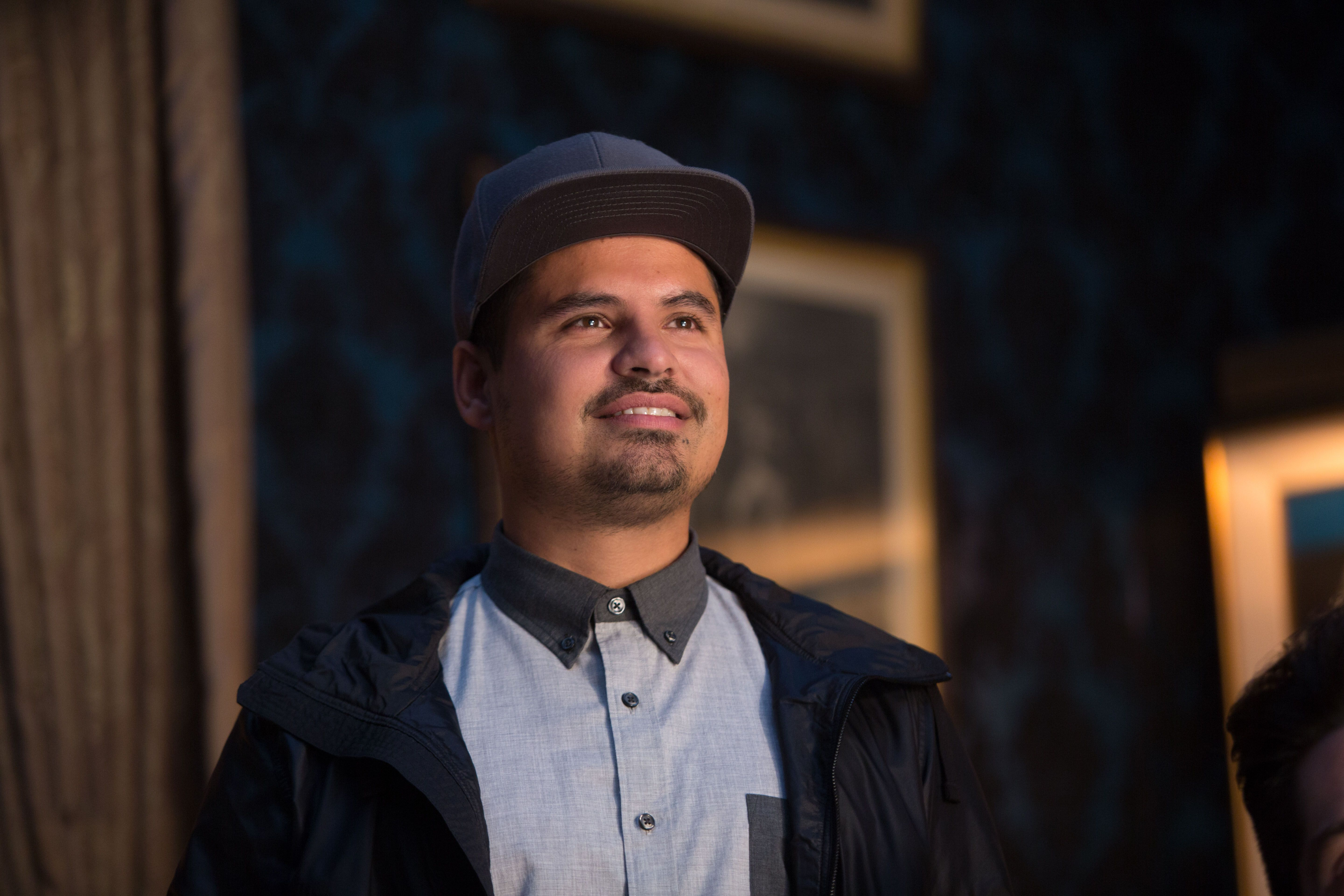 Michael Peña Returning For Ant Man 2 Will Lead The Bringing Collider