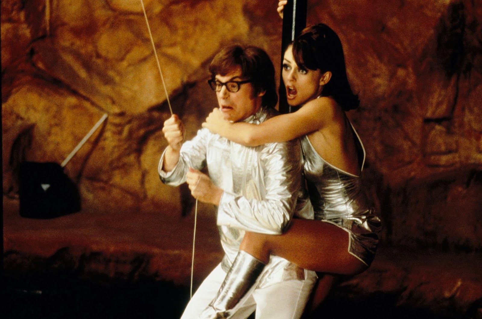 austin powers does it hold up 20 years later collider. Black Bedroom Furniture Sets. Home Design Ideas