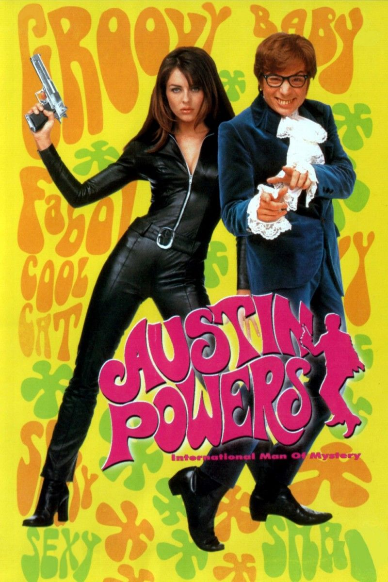 Austin Powers Game Austin-powers-poster