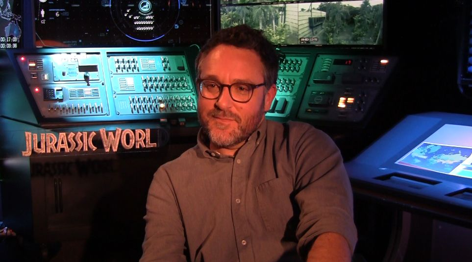 colin trevorrow biography