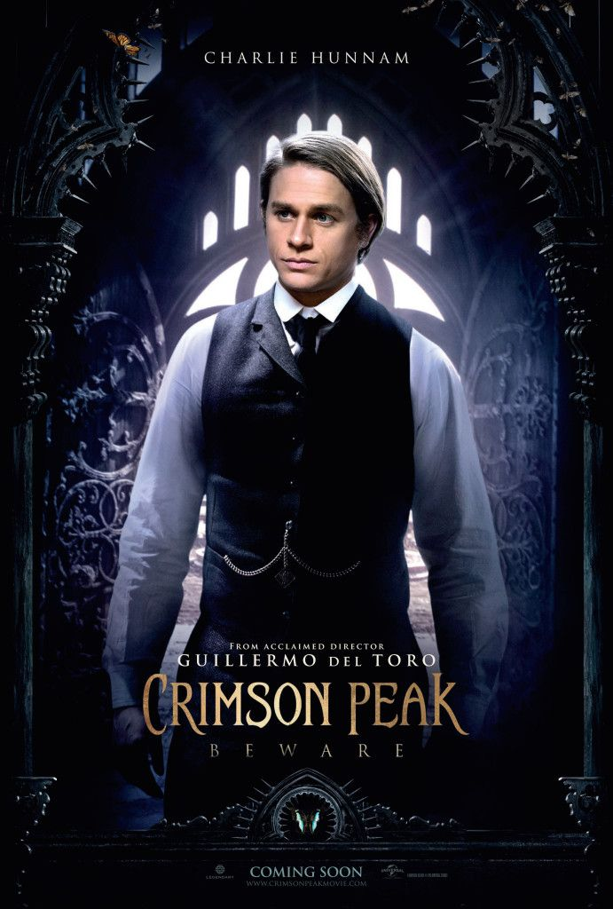 crimson peak - photo #1