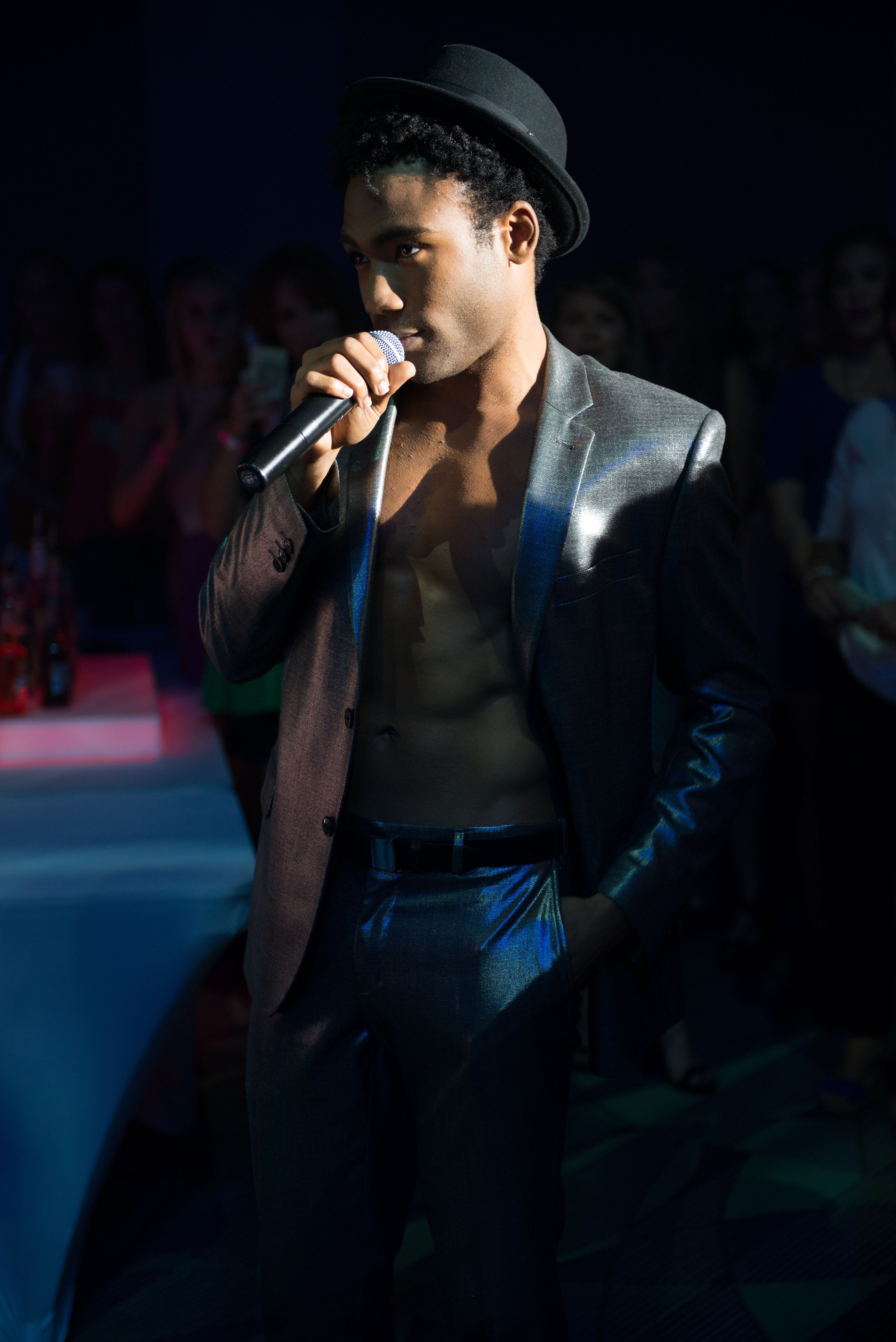 Magic Mike 2: Over 50 Images Feature Tatum, Banks, More ...