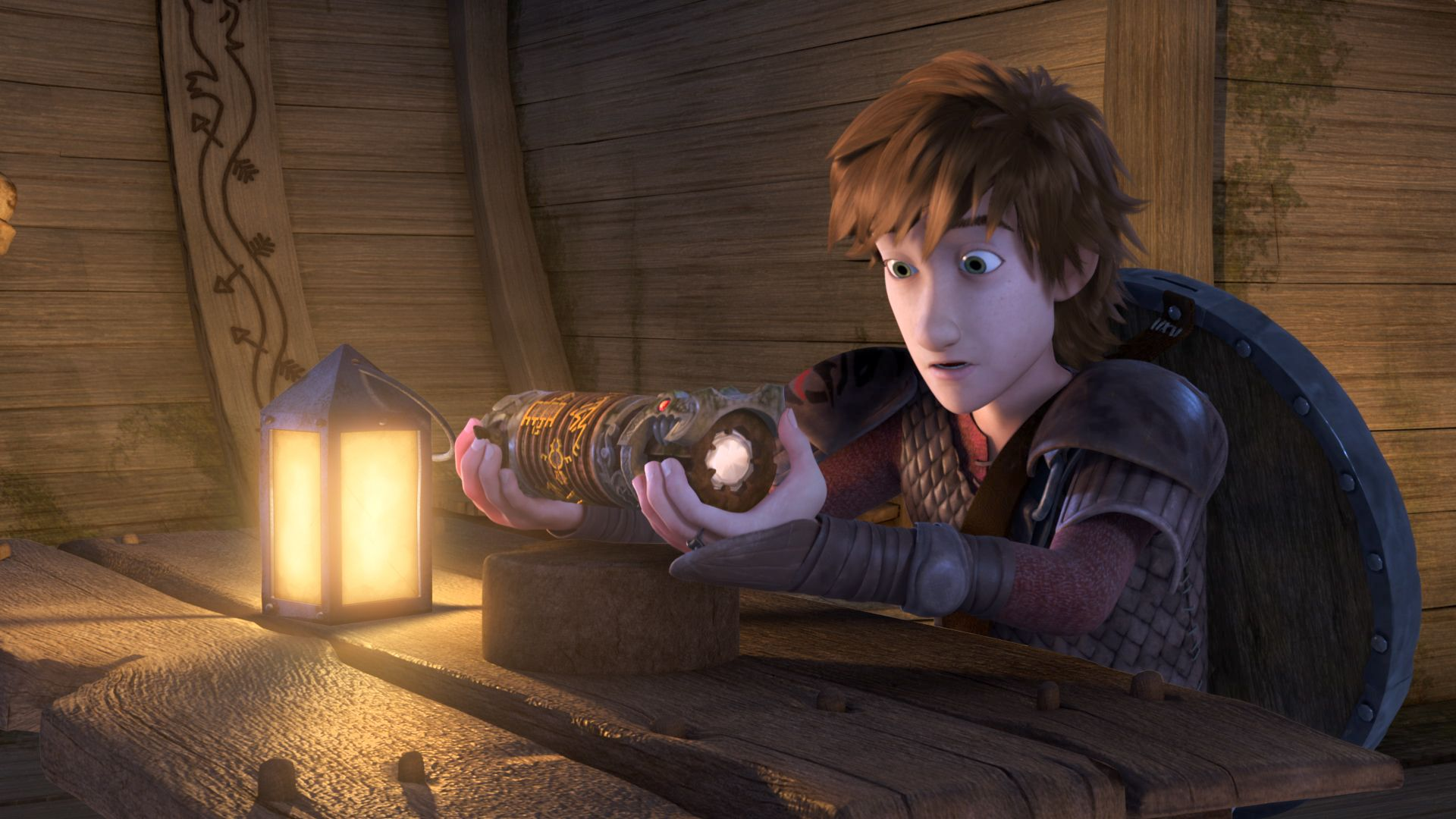 Dragons race to the edge 15 things to know collider dragons race to the edge hiccup ccuart Images