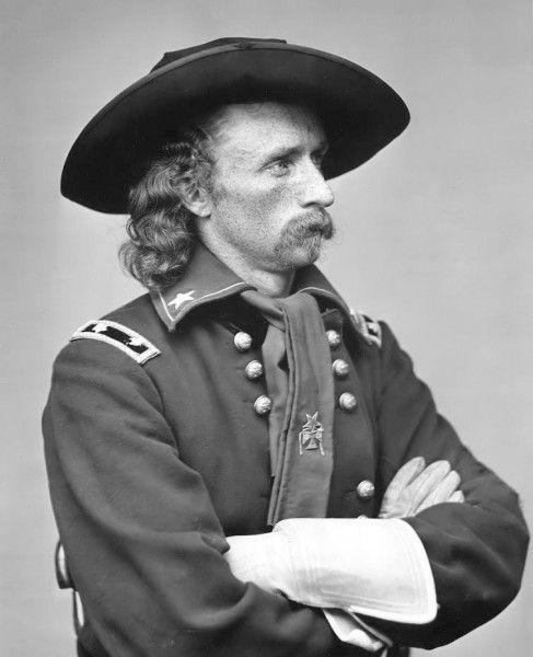 general-custer