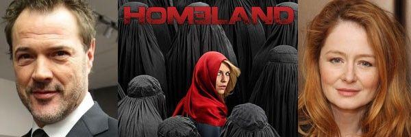 Homeland Season 5 Adds Sebastian Koch, Miranda Otto and More | Collider
