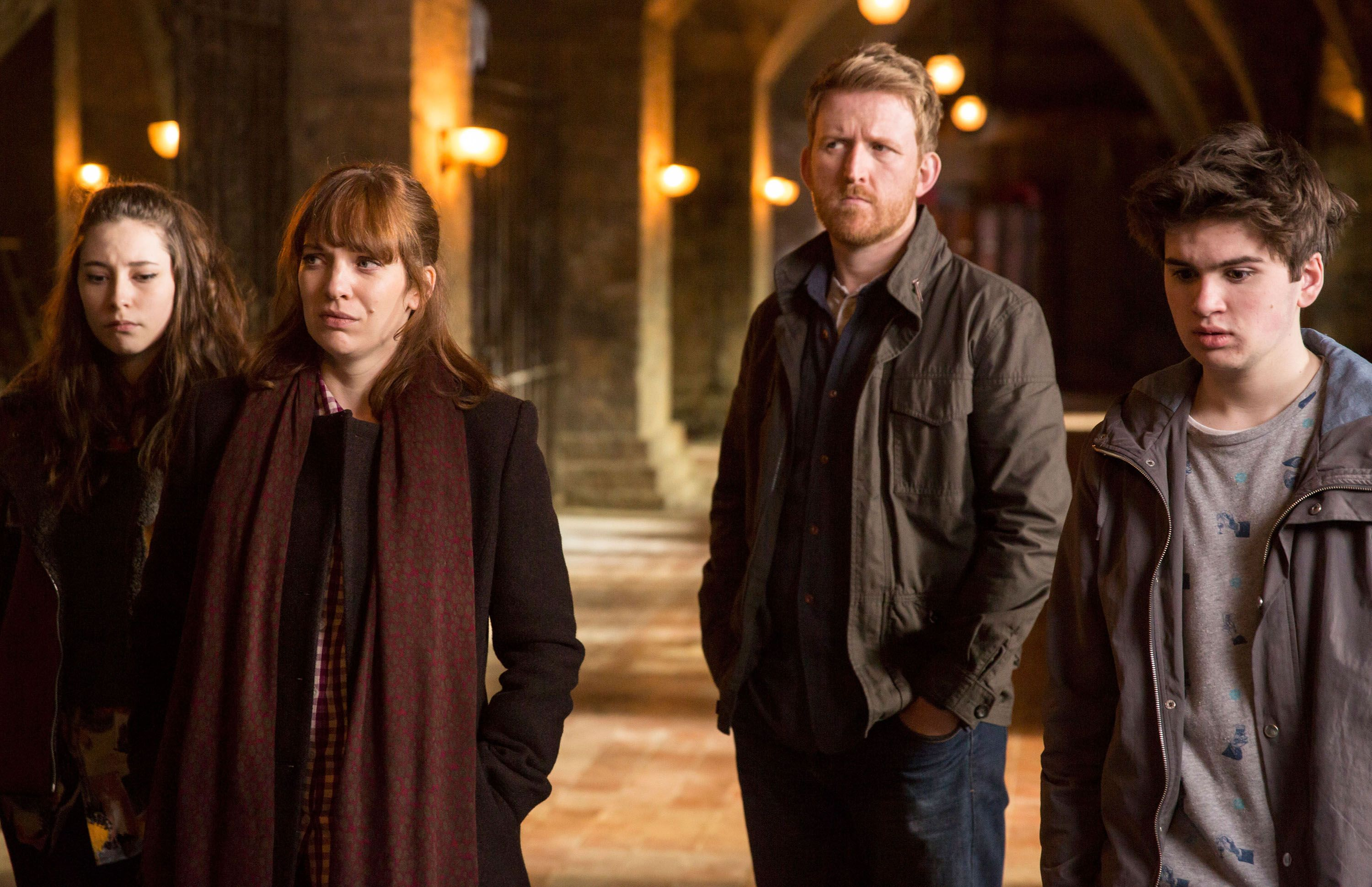 humans 26 things to know about new amc series collider