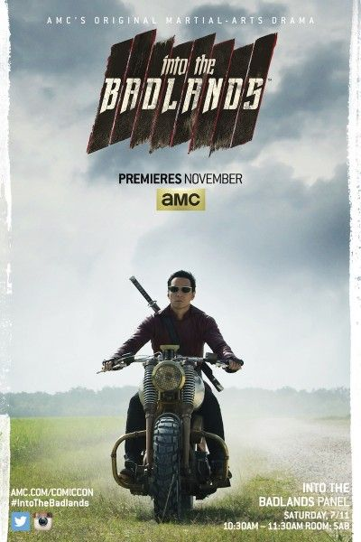 into-the-badlands-comic-con-poster