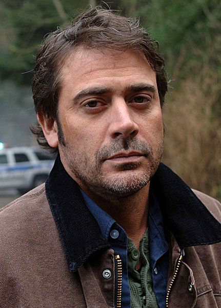 Jeffrey Dean Morgan Wants To Return To Supernatural Collider