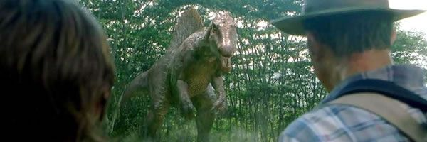 Jurassic Park 3 Revisited This Is How You Make Dinosaurs Collider