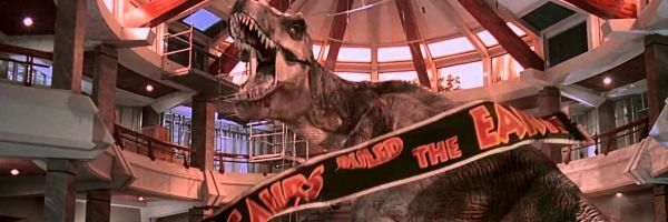 Why Jurassic Park Should Never Have Been a Franchise | Collider