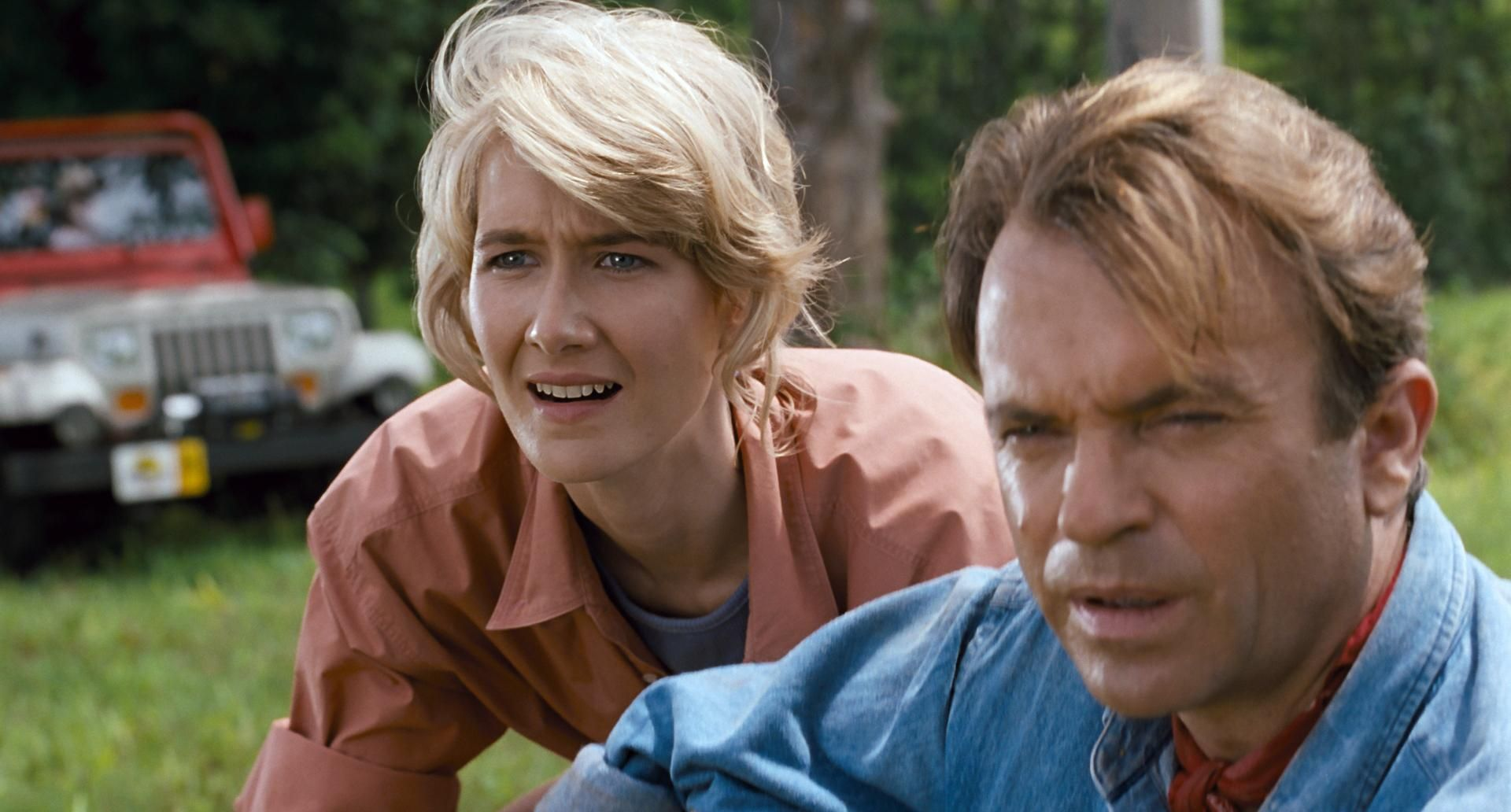 Jurassic Park stars to reunite for Jurassic World 3 Entertainment
