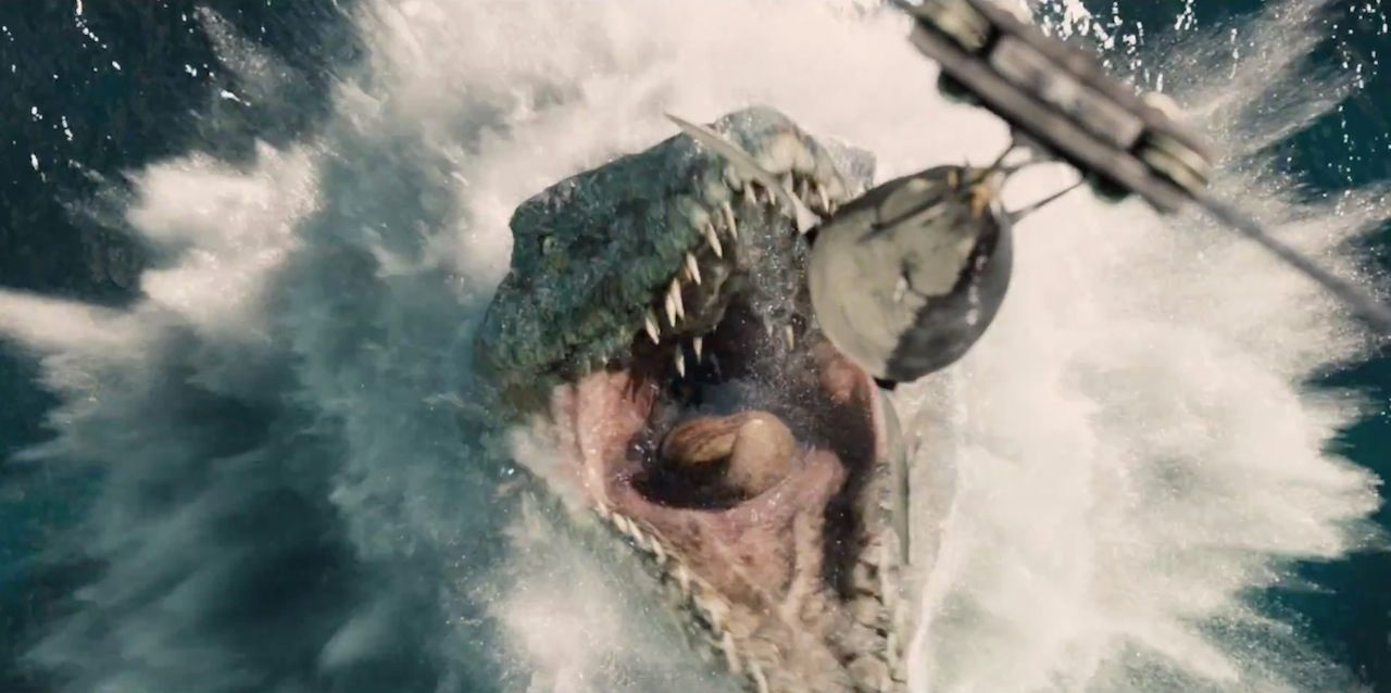 Jurassic World Sets Record for Fastest to $1 Billion Worldwide | Collider