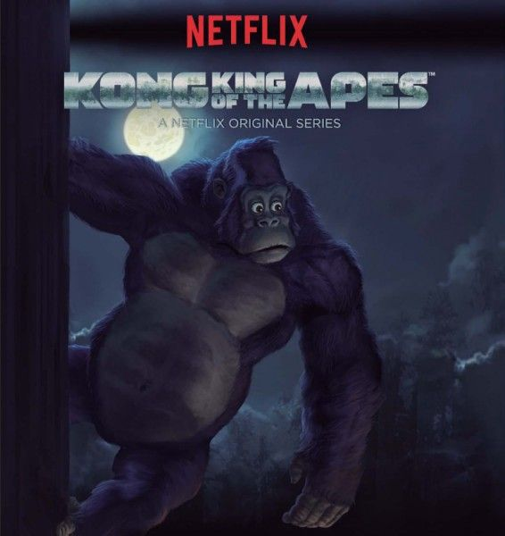 kong-king-of-the-apes-poster-netflix