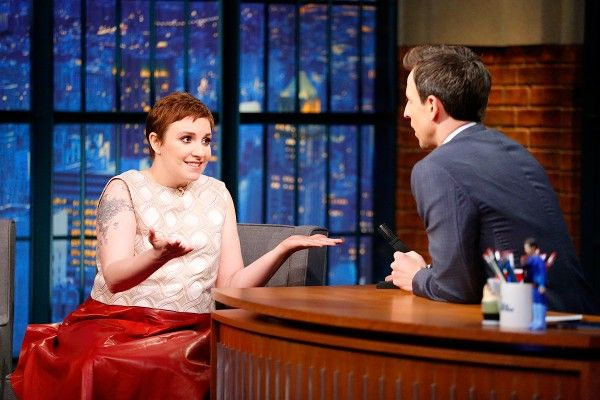 late-night-with-seth-meyers-lena-dunham