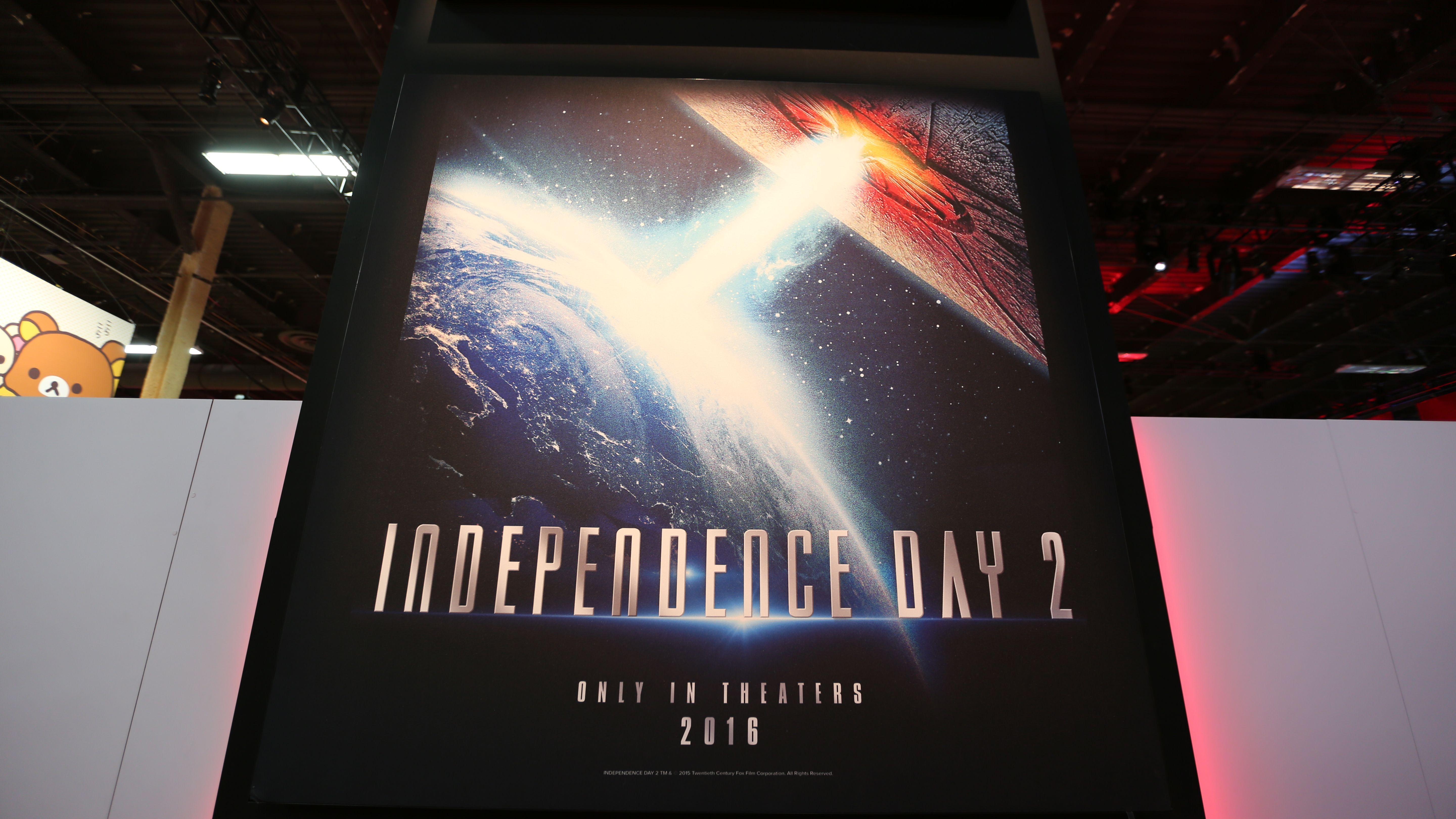 Independence Day 2 Stream