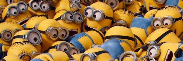 Watch The New Minions Mini Movie The Competition Collider