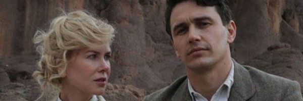 Queen of the Desert Movie Review - Shockya.com