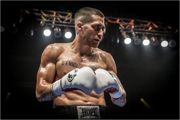 Southpaw Pictures Showcase Jake Gyllenhaal's Performance ...