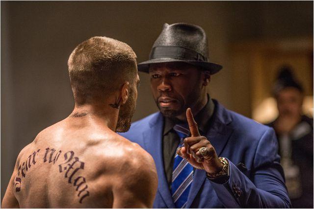 50 Cent Filme & Fernsehsendungen