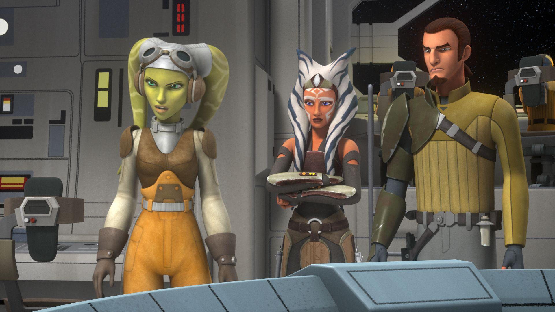 star wars rebels download