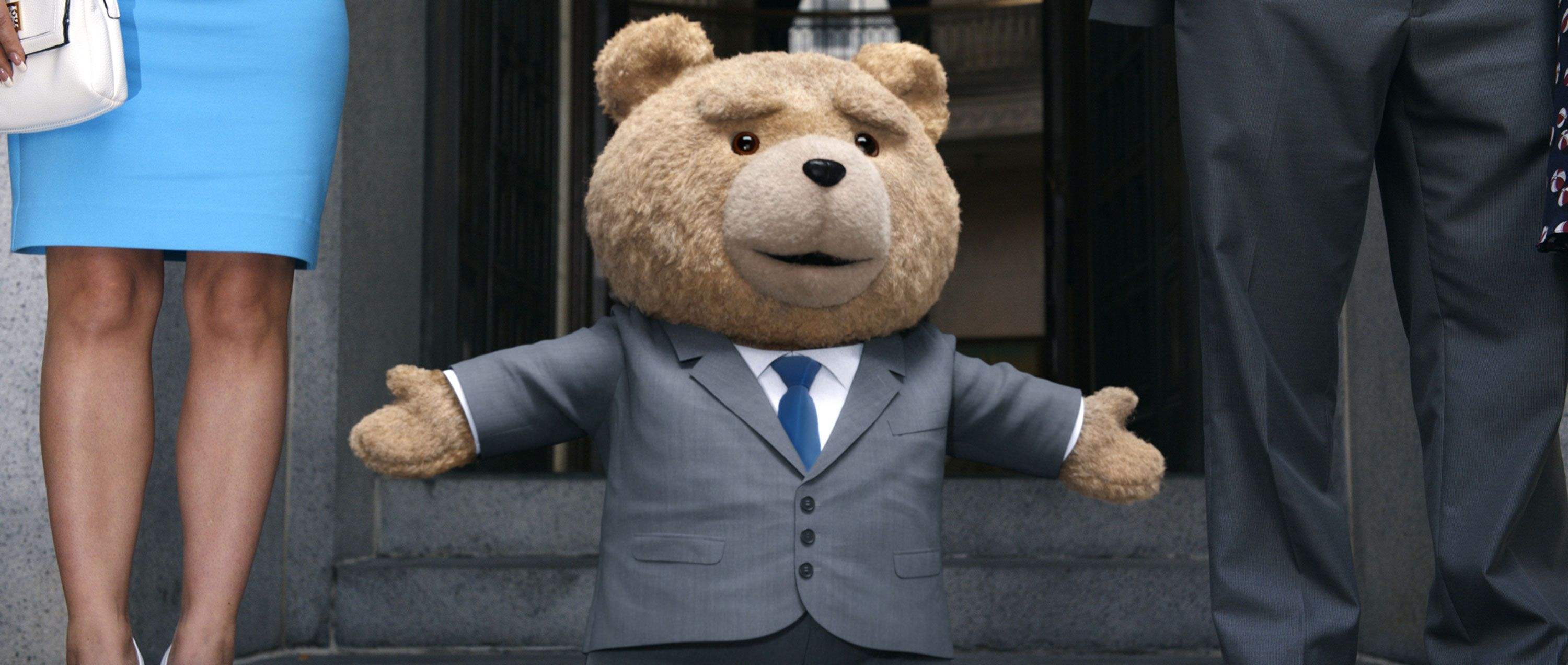 ted 2 pictures: 8 hi-res shots featuring mark wahlberg and seth