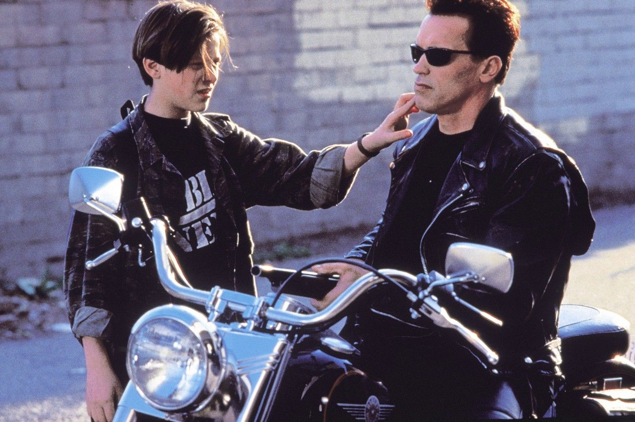 terminator 2 When james cameron crafted the terminator in 1984, the concept of a sequel was far from his thoughts the film's box office performance, while more than justifying the movie's understated $65 million budget, did not result in studio executives.