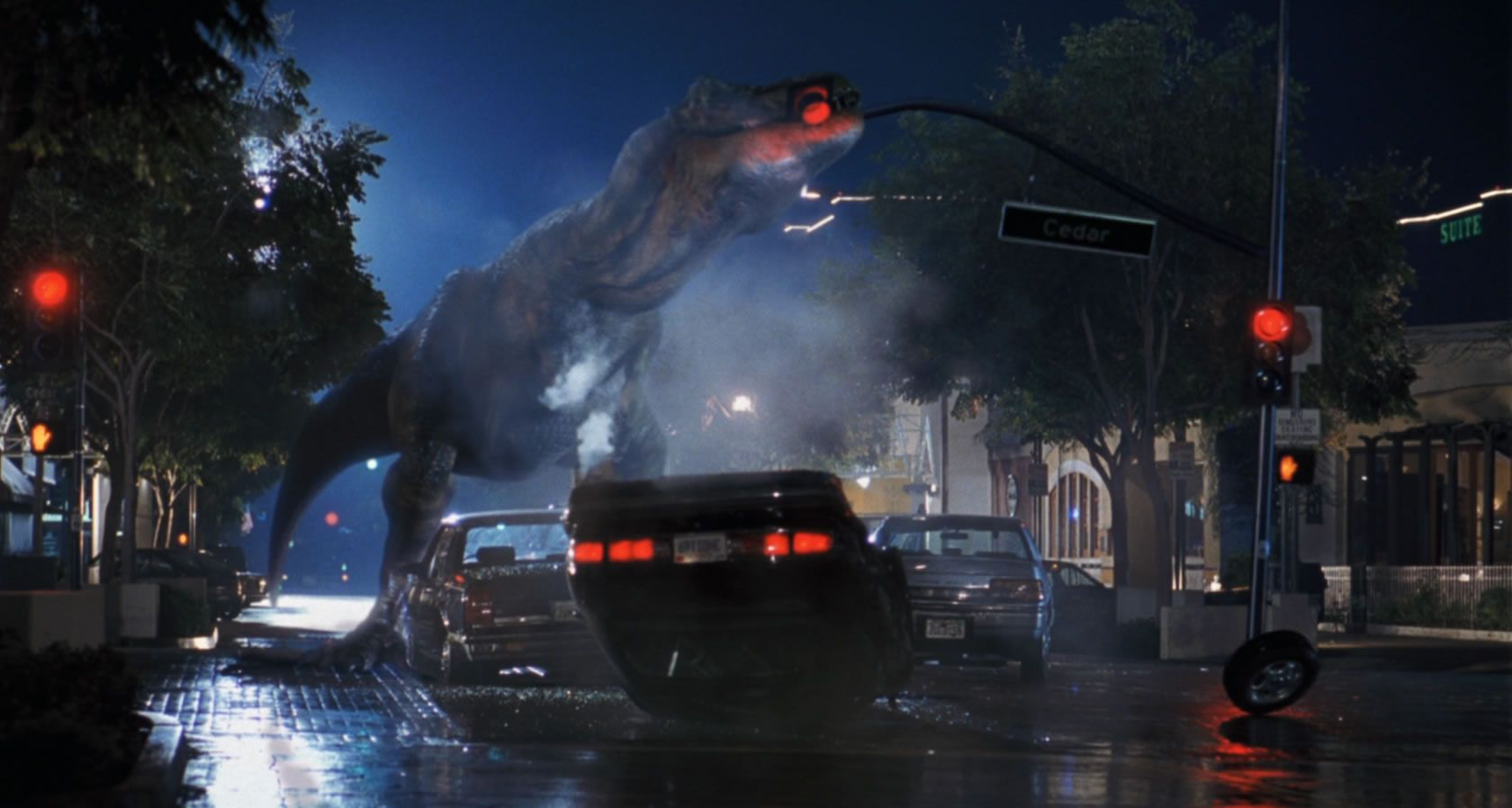 Jurassic Park 2 Revisited Hang On This Is Going To Be Bad